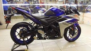 Yamaha YZF-R3 Owner