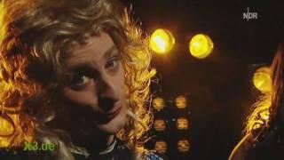 Lena vs Nicole - Eurovision Song Contest 2011 (Parodie)