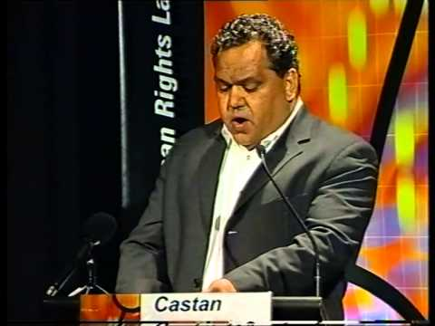 Indigenous Australians: A Fair Place in Our Own Country (presented by Noel Pearson)