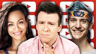 James Gunn Scandal Sparks Outrage & Questions, Ninja Ligma Diagnosis, Cuba, Japan, & Trump vs Iran