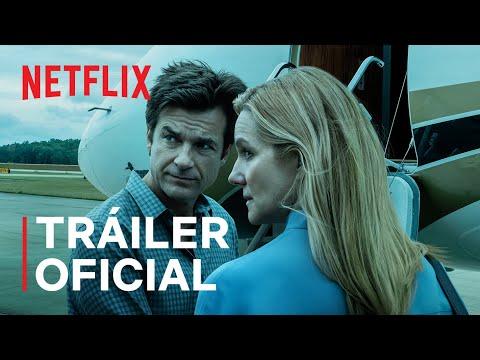Ozark: Temporada 3   Tráiler oficial   Netflix