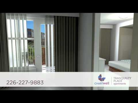 Virtual Tour: Chartwell Tranquility Place Independent Apartments - Brantford
