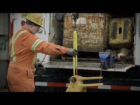 Heavy Duty Equipment Mechanic (Episode 60)