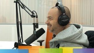 «Связной Радио» шоу «Утренняя добавка» DJ Фонарь