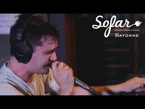 Bayonne - Omar | Sofar NYC