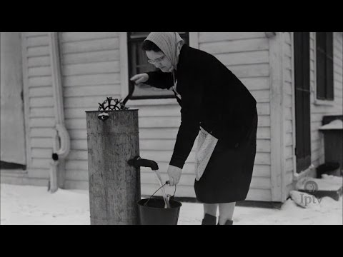 Farm Life in the Early 20th Century: Avoiding Waste
