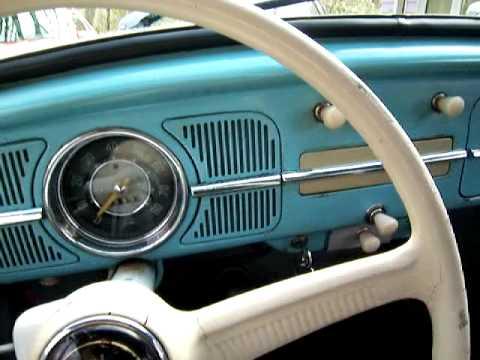1958 volkswagen beetle for $2.000 - YouTube