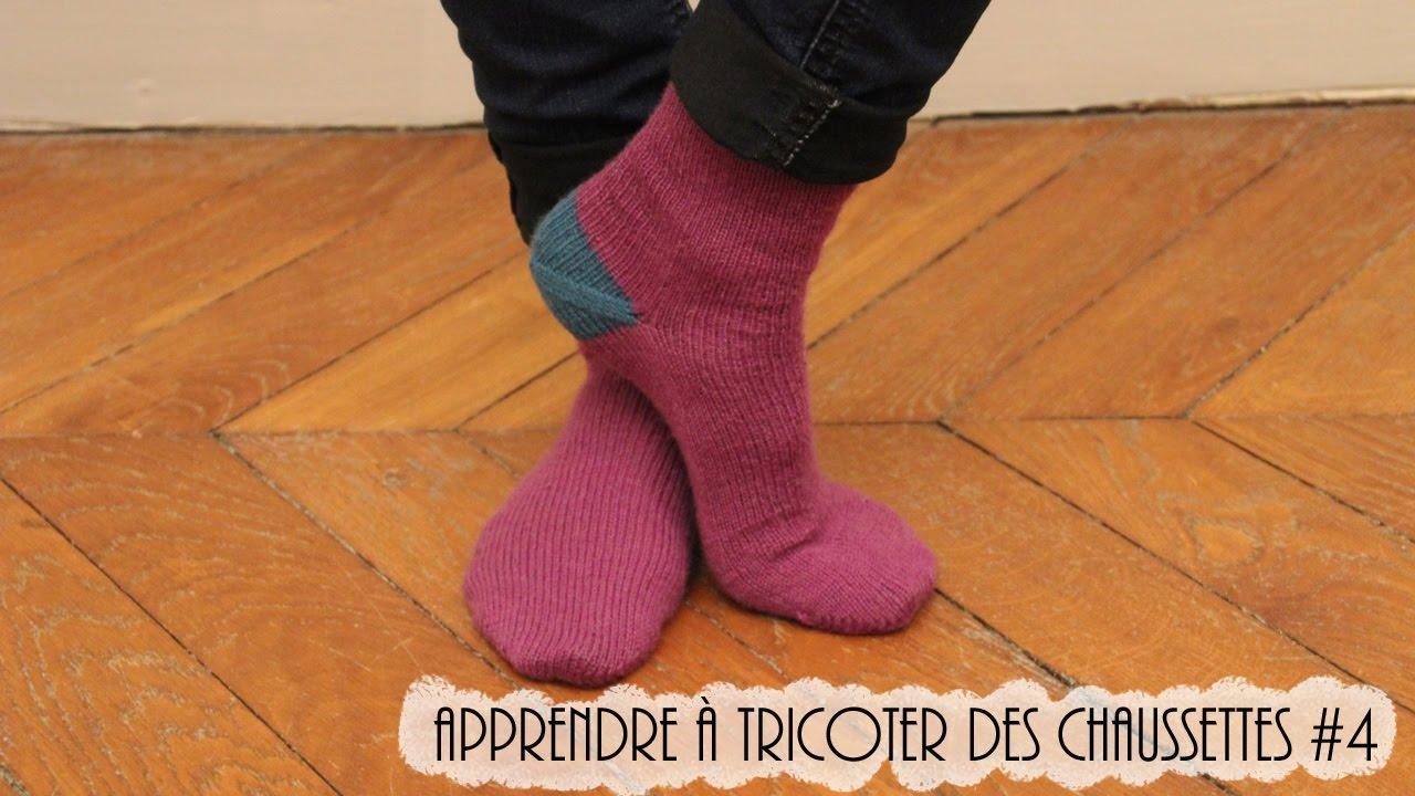 Patron Les chaussettes de Juillet — Alice Hammer