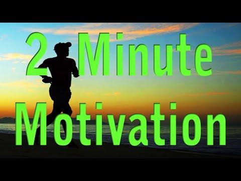 2 Minute Motivator, Attract Abundance Wealth Success Prosperity Money Motivational Video #4