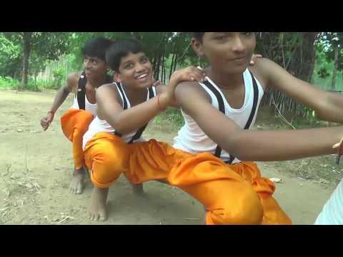 Utti meda kudu (vijaya dance academy - bhupalpally)