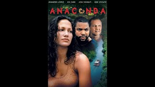 Pelicula de anaconda