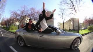LX & Maxwell - Ausser Kontrolle (Jambeatz)