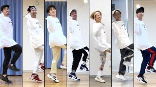DA PUMPとFIAがコラボレーション!!「U.S.A.」ダンス・エクササイズ!