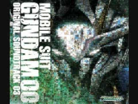 Gundam 00 OST 3 - 00 Gundam