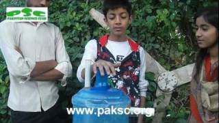 Biogas Plant (Anaerobic Digester) Construction (Urdu) Part 1/3