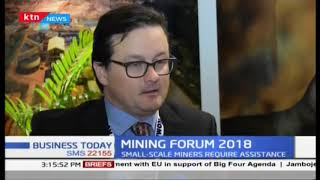 The Mining Forum 2018 enables a platform to discuss mining challenges