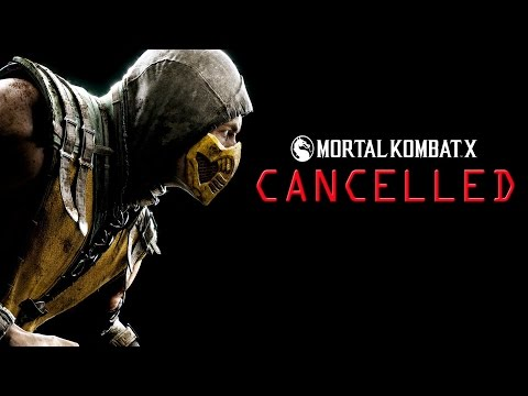 Mortal Kombat X Officially Cancelled For PS3/Xbox 360