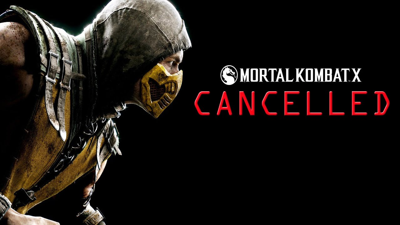 Mortal Kombat X: Official PS3 & Xbox 360 Release Date Revealed .