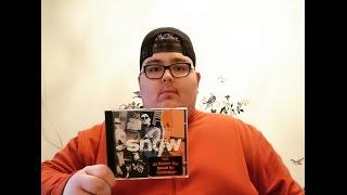 Snow - 12 Inches of Snow   CD Präsentation #77   Fatih Cetin 159