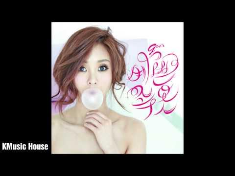 G.NA (지나) - 예쁜 속옷 (G.NA's Secret) [Audio]