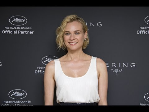 Diane Kruger says Jennifer Lawrence & Jessica Chastain have helped the pay gap