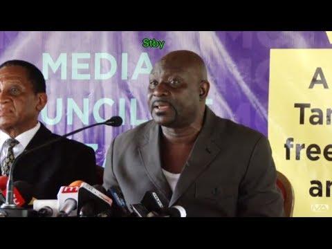 Ripoti ya MCT kuhusu Uchunguzi wa uvamizi wa Clouds Media Group