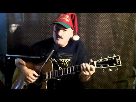 Virgin Mary Christmas Song.wmv
