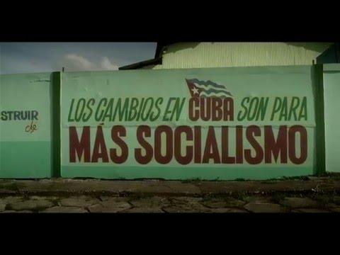 Transit Havana [TRAILER NL]