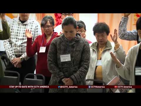 Chinese Communities In Mexico