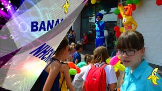 Организация и проведения детских праздников Киев