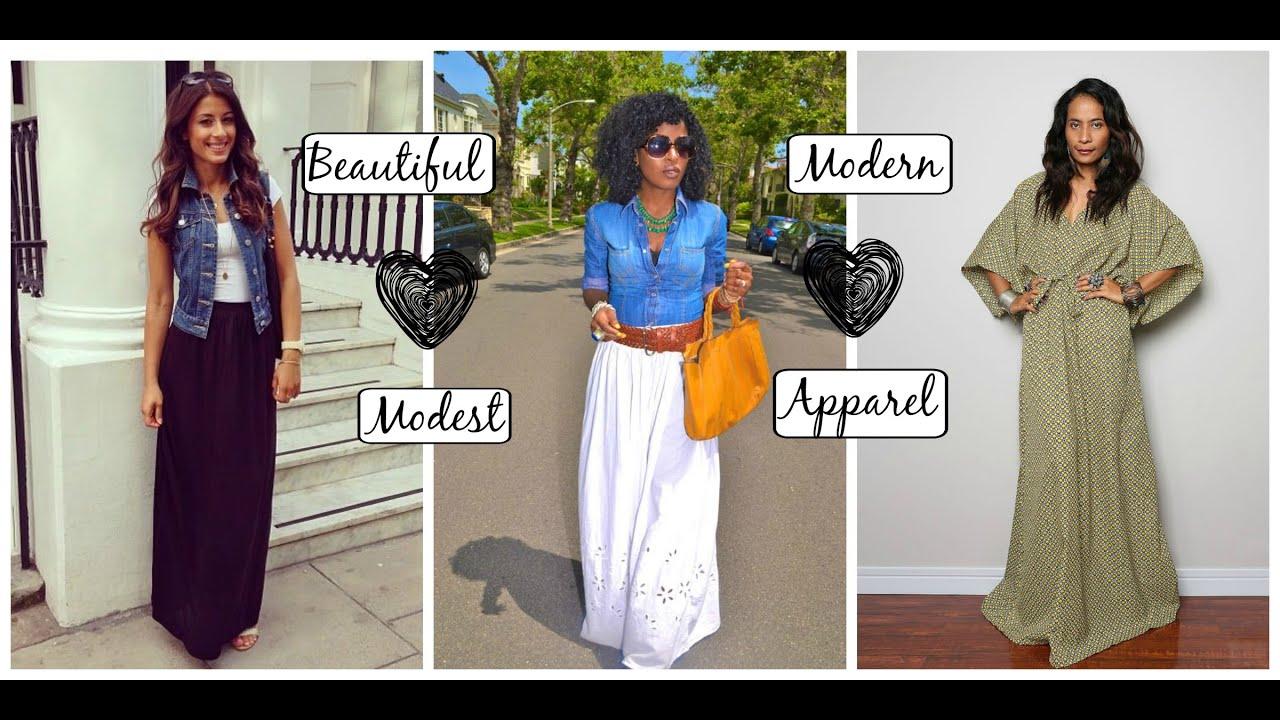 29a60e2ce08 How to Dress Modestly 26 Ideas