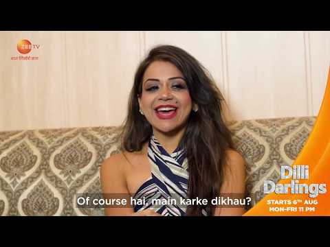 Dilli Darlings | 7 Things You Didn't Know About Deepshikha Lungani