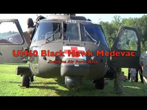 black hawk emt
