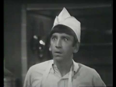 The Good Guys   Let 'Em Eat Rolls pilot episode BOB DENVER sitcom William Daniels