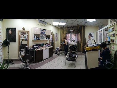 Продаётся готовый бизнес.  Салон красоты #BZBROELIN