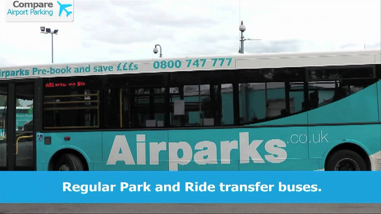 Luton airport parking airparks park and ride youtube luton airport parking airparks park and ride kristyandbryce Image collections