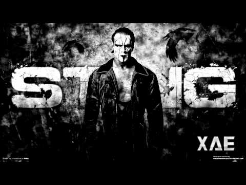 """WWESting 2nd & New Theme Song - """"Out From the Shadows"""" (V2)"""