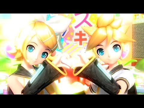 [1080P Giga-Remix Full風]