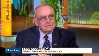 Leon Cooperman on Insider Trading Charges: I've Done Nothing Wrong
