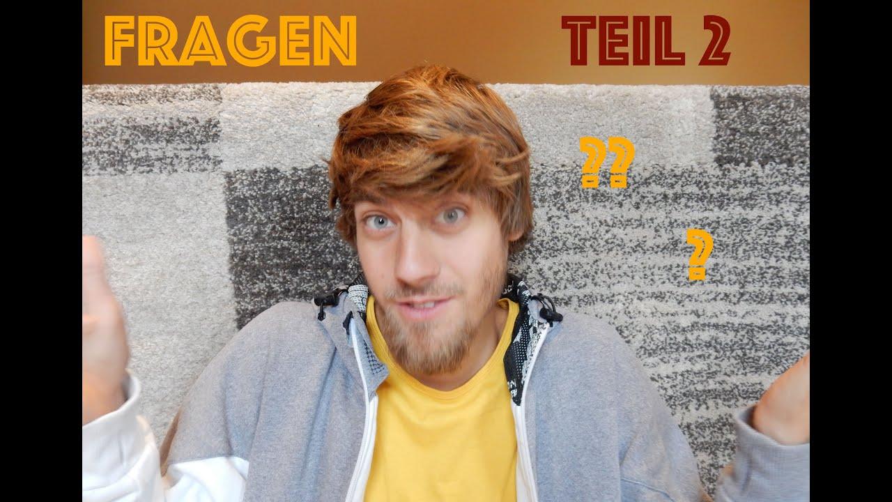 Hör NIE auf Fragen zu stellen! - Teil 2
