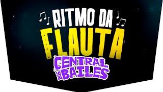 MC Hollywood - Ritmo da Flauta (Estudio KondZilla)