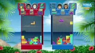 Tetris Party Deluxe Trailer