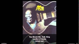 You Shook Me - BB King