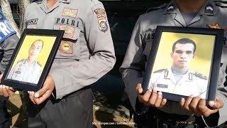Oknum Polisi Ketahuan Curi Sapi Warga hingga Masuk DPO, Polres Muna Pecat Anggotanya