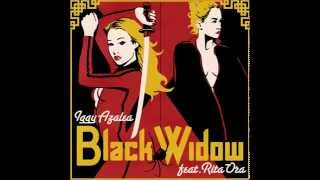 Iggy Azalea ft. Rita Ora - Black Widow (Dem Slackers Extended Mix)