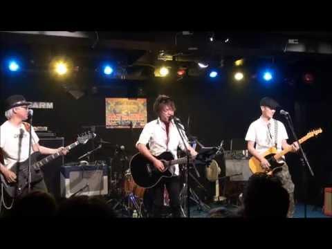 Bugg - 口笛ふいて (Fukuchiyama Studio FARM LIVE 2016.06.18)
