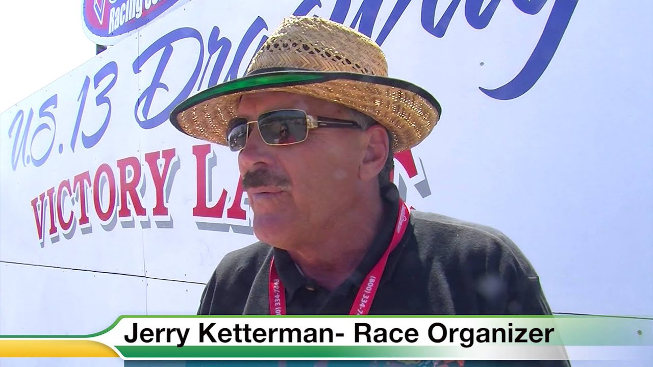 DelmarvaLife: Exclusive Interview with Jerry Ketterman