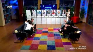 Saba ile Oyuna Geldik - Sayısal Magazin Oyunu (1.Sezon 7.Bölüm)