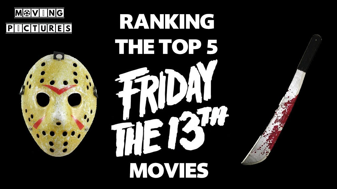 Download Ranking the Top 5 Friday The 13th Movies