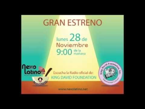 Cápsula MENTES POSITIVAS CUERPOS FUERTES KDF - Nexo Latino Radio